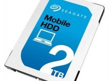 Seagate liefert 7-mm-Festplatte mit 2 TByte aus