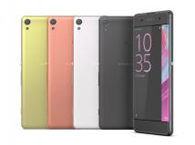 Sony bringt Mittelklasse-Smartphone Xperia XA für 299 Euro in den Handel