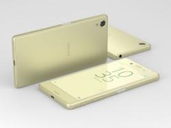 Das Xperia X kommt im Mai für 599 Euro in den Handel (Bild: Sony).