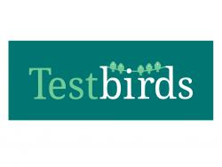Testbirds Logo (Bild: Testbirds)