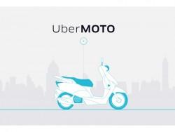 Ubermoto (Bild: Uber)