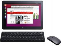 Canonical und BQ stellen Ubuntu-Tablet vor