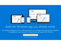 Manche iOS-Apps lassen sich in fünf Minuten auf Windows 10 portieren