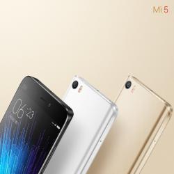 Mi5 (Bild: Xiaomi)