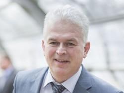 Andreas Oczko ist bei der deutschsprachigen SAP-Anwendergruppe (DSAG) als Vorstand für die Themen Operations, Service und Support zuständig (Bild: DSAG).
