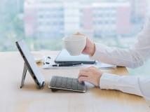 Digitaler Arbeitsplatz: Neue Trends bei Business Devices