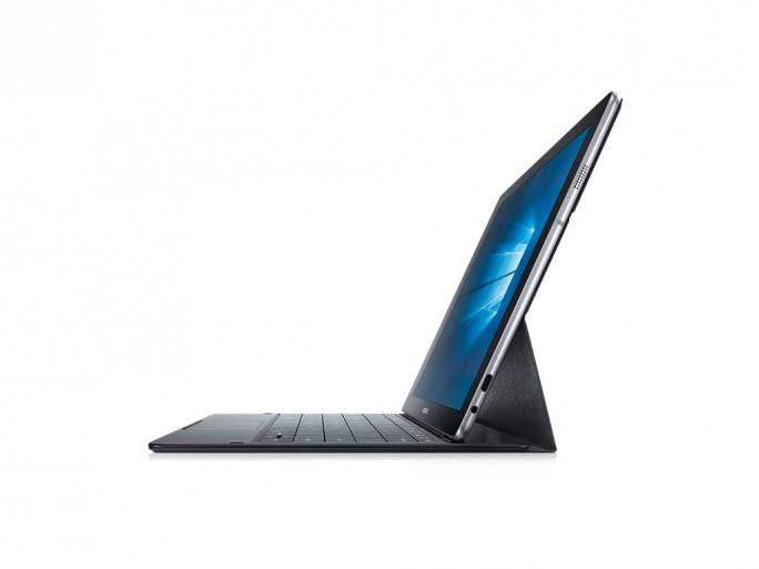 Samsung Galaxy TabPro S (Bild: Samsung)
