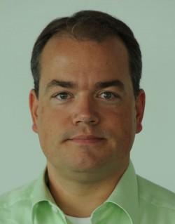 Heiner Bruns, der Autor dieses Gastbeitrags für ZDNet, ist Client Solutions Sales Director bei Dell in Frankfurt am Main (Bild: Dell).