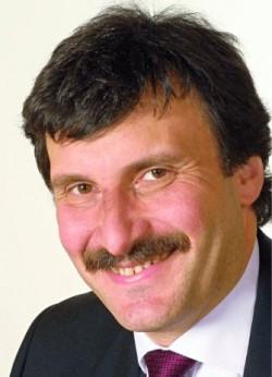 Massimo Pezzini, Analyst beim Marktforschungshaus Gartner (Bild: Gartner)