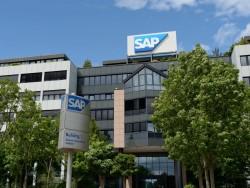 SAP Standort Walldorf (Bild: SAP)