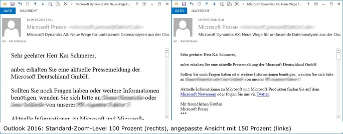 Zoom-Level-Standard-100-Angepasst-150 (Screenshot: ZDNet.de)