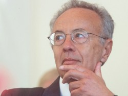 Andy Grove (Bild: CNET.com)