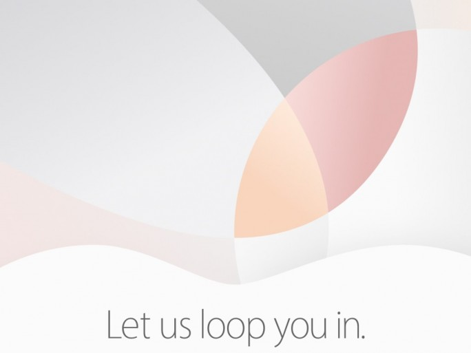 "Apple stellt am 21. März unter dem Motto ""Let us loop you in"" neue Produkte vor (Screenshot: CNET.com)."