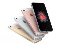iPhone SE: Apple plant angeblich kein großes Update