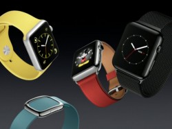 Apple Watch (Screenshot: ZDNet.com)