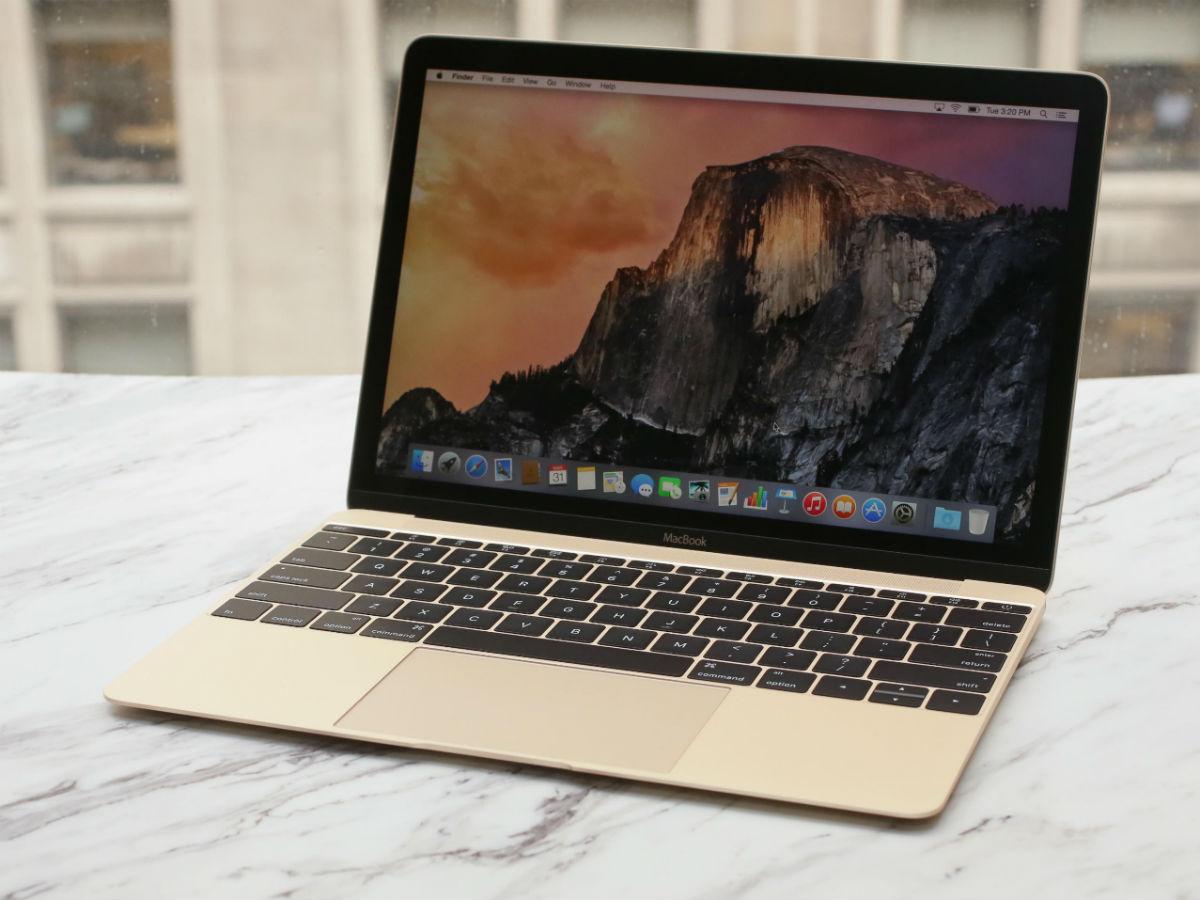 Apple Plant Fur Juli Angeblich Dunnere MacBooks Im 13 Und