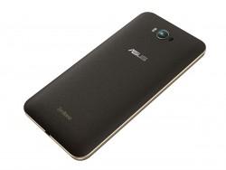 Das Dual-SIM-Gerät ist in Schwarz und Weiß verfügbar (Bild: Asus).