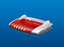 CeBIT: AVM stellt Einstiegs-WLAN-Router Fritzbox 4040 vor