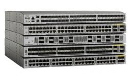 Nexus 3000 (Bild: Cisco)