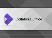 Collabora Office 5.0 ist fertig