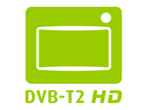 DVB-T2 HD: Fahrplan für Ausbau steht