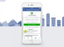 Facebook aktiviert Safety-Check-Funktion nach Anschlägen in Brüssel