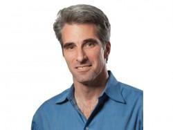Craig Federighi (Bild: Apple)