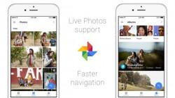 Google Fotos (Bild: Google, via Twitter)