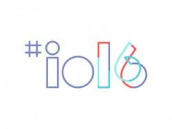 Google I/O 2016 (Bild: Google)