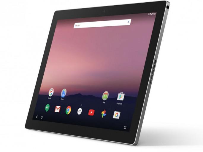 Pixel C (Bild: Google)