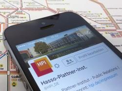 S-Bahn Analyzer (Bild: HPI)