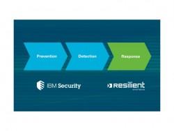 Mit dem Kauf von Resilient Systems erweitert IBM sein Sicherheitsangebot um Response (Bild: IBM).