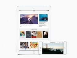 Bisher liegt iOS 9.3 nur als Vorabversion vor (Bild: Apple).