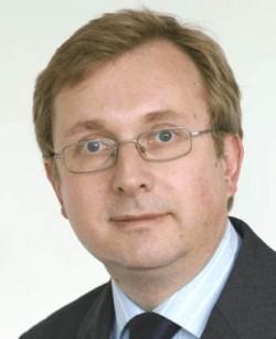 Matthias Zacher, Analyst bei IDC (Bild: IDC)