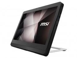 Der MSI Pro 16 Flex ist mit und ohne eingebauten Akku erhältlich (Bild: MSI).
