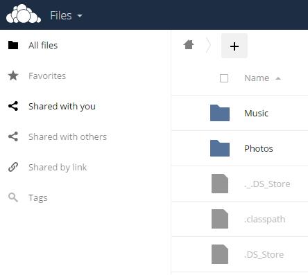 Über die Favoritenlinks an linken Rand können Anwender Dokumente schneller finden (Screenshot: Thomas Joos).