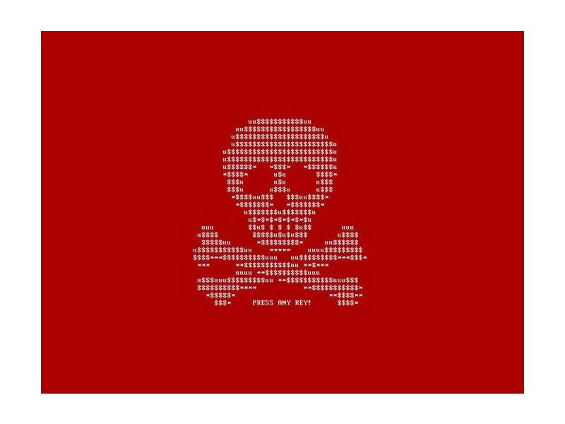 Angebliches Bewerbungsschreiben: Ransomware Petya verschlüsselt Master File Table