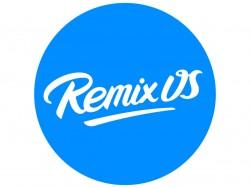 Logo von Remix OS (Bild: Jide)
