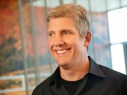 Rick Osterloh (Bild: Motorola)