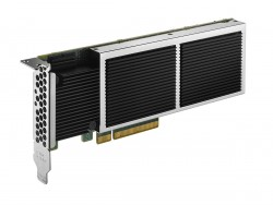 Die neuen PCIe-SSDs sollen im Sommer unter der Marke Nytro erscheinen (Bild: Seagate).