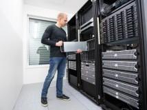 IDC: Serverumsätze schrumpfen – HPE bleibt vorne