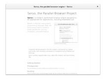 Erste Testversion von Mozillas Browser-Engine Servo kommt im Juni