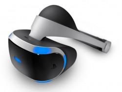 Die Playstation VR wird am 13. Oktober für 399 Euro in den Handel kommen (Bild: Sony).