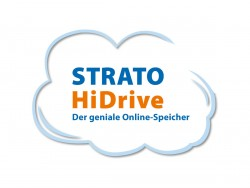 Strato HiDrive (Bild: Strato)