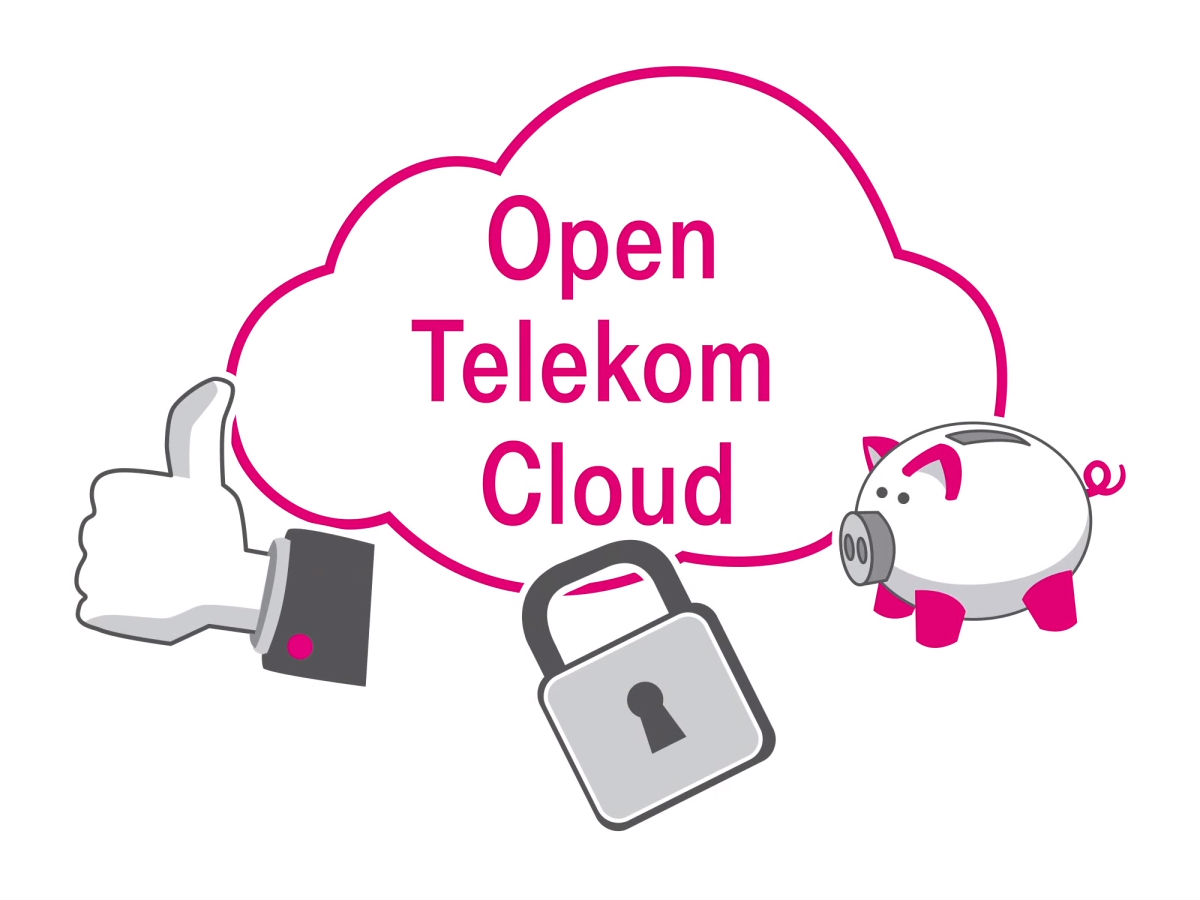 cebit deutsche telekom startet open telekom cloud. Black Bedroom Furniture Sets. Home Design Ideas
