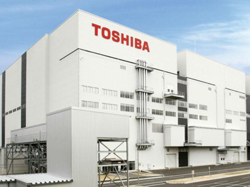 Bericht: Toshiba stimmt Verkauf der Speichersparte an ein Konsortium zu