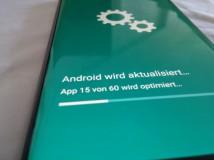 Samsung veröffentlicht Sicherheitsupdates für Galaxy S6 und S6 Edge