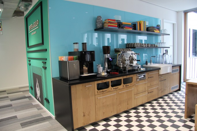 Kaffeepause .... (Bild: Silicon.de)