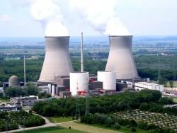 In Block B des Kernkraftwerks Gundremmingen wurde auf einem 2008 nachgerüsteten Rechner Malware gefunden (Bild: Kernkraftwerk Gundremmingen GmbH).