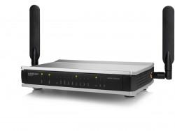 Der ab sofort erhältliche VoIP-Router Lancom 1783VA-4G ist VPN-fähig und All-IP-tauglich (Bild: Lancom).